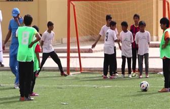 مؤتمر صحفي للشباب والرياضة لإطلاق دوري المدارس.. غدا