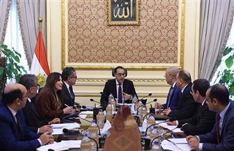 رئيس الوزراء يعقد اجتماعا لبحث فرص الاستثمار الفندقي غرب مدينة العلمين الجديدة| صور