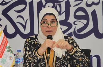 عضوة القومي للمرأة: لابد من مراجعة كثير من المفاهيم في ثقافتنا العربية لمكافحة التمييز ضد النساء | صور