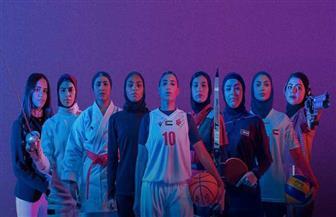 وزير الرياضة يحضر منافسات الدورة العربية للسيدات بالشارقة