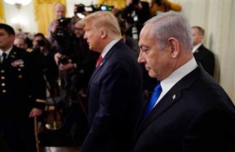 ترامب: لن يكون هناك أي اقتلاع لفلسطينيين أو إسرائيليين من أراضيهم وفقا للخطة