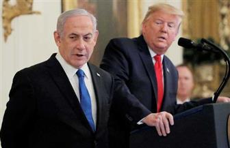 """نتنياهو لـ""""ترامب"""": كنت أفضل صديق لإسرائيل فى تاريخ البيت الأبيض.. والقدس يجب أن تبقى تحت أيدينا"""