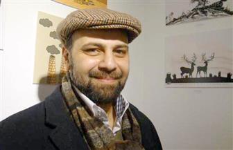 الفنان تامر يوسف رئيسا لاتحاد منظمات رسامي الكاريكاتير الدولي