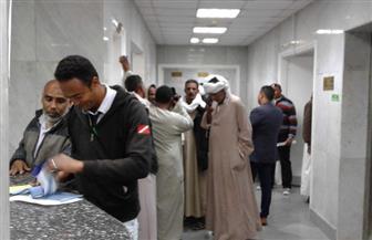 ننشر أسماء ضحايا انقلاب سيارة نقل على طريق الشيخ الشاذلي جنوب مرسى علم| صور