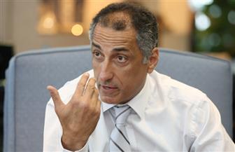 طارق عامر: المبادرات الرئاسية ساهمت في ارتفاع تمويل المشروعات الصغيرة بمقدار 213 مليار جنيه