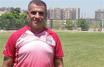 المخطط البدني لحكام مصر يعلن نيته خوض انتخابات اتحاد الكرة