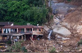 مقتل 52 شخصا بسبب الأمطار في البرازيل