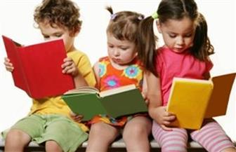 غالبية الأطفال في ألمانيا يقرأون بانتظام في أوقات الفراغ