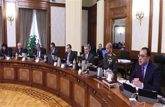 مجلس الوزراء يستعرض رؤية تطوير الشهر العقاري