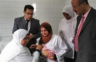 «الصحة»: فحص 303 آلاف طفل بمبادرة الرئيس السيسي لاكتشاف وعلاج ضعف وفقدان السمع