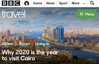 وسائل إعلام أجنبية تختار مصر ضمن أفضل المناطق السياحية في 2020 | صور