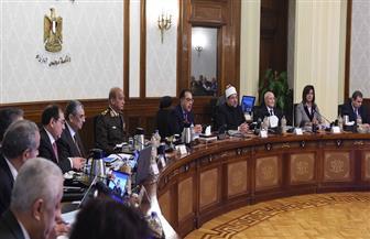 """""""الوزراء"""" يستعرض تقريرا عن بروتوكول تعاون بين وزارتي المالية والكهرباء"""