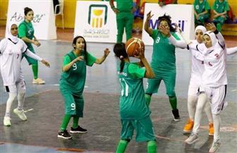 فوز منتخب سلة المغرب «سيدات» بذهبية البطولة الإفريقية للأولمبياد الخاص