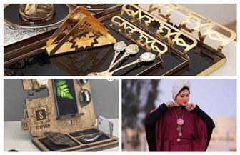معرض المجلس القومي للمرأة في كفرالشيخ الجمعة المقبلة | صور
