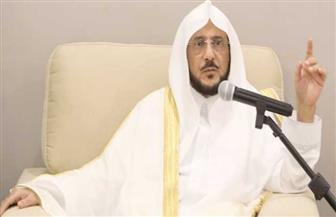 وزير الشئون الإسلامية السعودي: أشكر الرئيس السيسي على منحي وسام العلوم والفنون من الطبقة الأولى