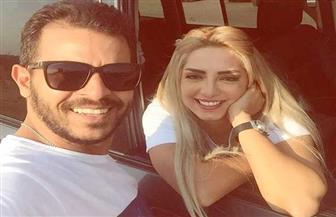 """محمد رشاد ومي حلمي يقدمان برنامج """"المتزوجون"""" على قناة النهار"""