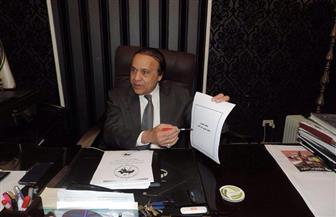 رئيس اتحاد الدارتس: هدفنا تنظيم مونديال 2025.. والاتحادان العربي والإفريقي في القاهرة قريبا