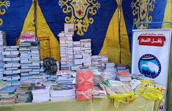 مستقبل وطن بكفرالشيخ ينظم معرضا للمستلزمات المدرسية بتخفيضات 40% | صور