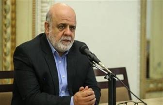 سفير إيران في العراق: ننسق لنقل جثمان سليماني إلى طهران