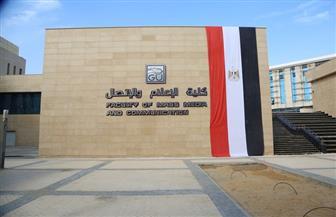 وزير التعليم العالي يتفقد منشآت جامعة الجلالة ويشيد بالالتزام بالجدول الزمنى لتنفيذ المنشآت|صور