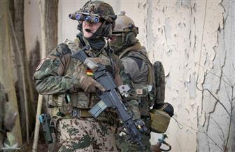 الجيش الألماني يقيد حركته في وسط العراق بسبب الوضع الأمني