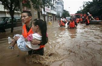 ارتفاع حصيلة ضحايا الفيضانات في إندونيسيا إلى 43 قتيلا