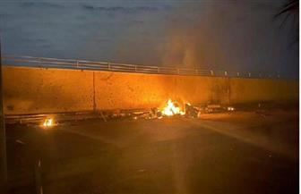 قناة عبرية: واشنطن أبلغت إسرائيل مسبقا بخططها لاغتيال سليماني
