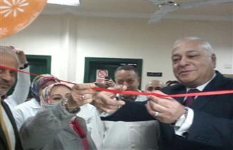 صحة الإسكندرية تفتتح عيادة أسنان لخدمة 4 مناطق غرب المدينة | صور