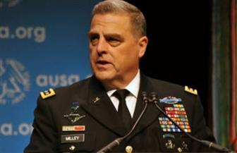 رئيس الأركان الأمريكي: إيران كانت تهدف لقتل عسكريين أمريكيين في الهجوم الصاروخي