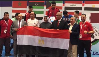 رئيس اتحاد الملاكمة: مصر تمتلك لاعبين موهوبين بحاجة إلى رعاية أكثر