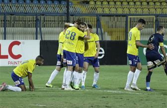 الجولة 16 بالدوري المصري تنطلق غدا بأربعة لقاءات قوية