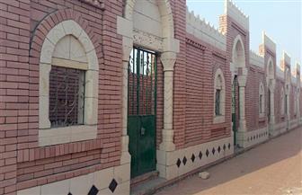 """""""الإسكان"""": طرح 600 مقبرة جاهزة بمدينة 6 أكتوبر"""