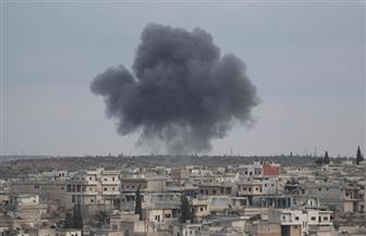 مقتل 10 مدنيين في ضربات روسية على إدلب بشمال غرب سوريا