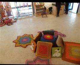 متحف الطفل يطلق ملتقى الفنون والحرف التراثية.. الأحد |صور