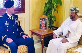 وزير الدفاع الأمريكي: السلطان قابوس كان قائدا له رؤية ثاقبة