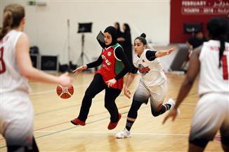 ندى عسكر النقبي: رياضة المرأة في مصر وصلت إلى العالمية | صور