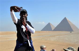 جولة سياحية للوفود في ختام أول ألعاب إفريقية للأوليمبياد الخاص