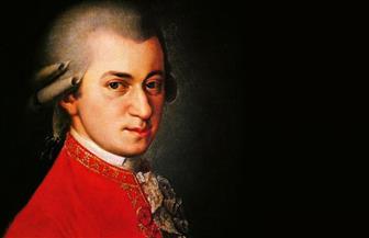 """الاحتفال بذكرى ميلاد الموسيقار النمساوي """"موتسارت"""" بحفل أوركسترالي بمكتبة الإسكندرية"""