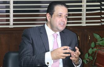 علاء عابد: فوز مصر بعضوية مجلس السلم والأمن الإفريقي تأكيد لجهود الدولة في القارة السمراء