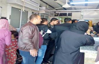 محافظ أسيوط: تحرير 733 محضرا تموينيا متنوعا خلال حملة اليوم الواحد في 7 مراكز | صور