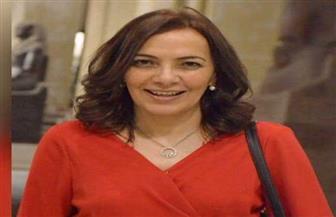 """زينب عبد الرزاق توقع """"معارك إحسان عبد القدوس"""" في معرض الكتاب.. السبت"""