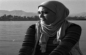 بعد العثور عليها مشنوقة داخل شقتها.. فنانون ينعون الصحفية رحاب بدر| صور