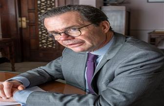 سفير فرنسا بالقاهرة: لا نتخذ أى موقف حول ليبيا إلا بالتشاور مع مصر.. ومتمسكون بالاتفاق النووى الإيراني| حوار
