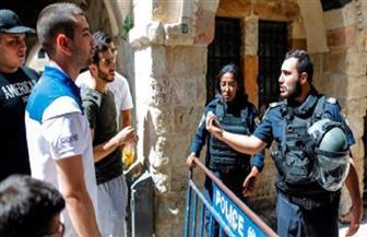 الشرطة الإسرائيلية تعلن إخلاء الحائط الغربي (البراق) إثر المواجهات في القدس الشرقية المحتلة