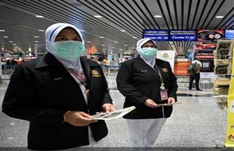 """تعرف على حقيقة إصابة عدد من أبناء الجالية المصرية بالصين بعدوى فيروس """"كورونا"""""""