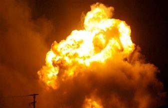 مقتل 5 أشخاص إثر انفجار بمصنع للمعادن في روسيا