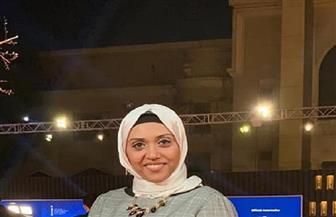 التصريح بدفن جثة الصحفية رحاب بدر