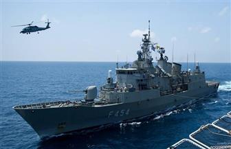 وسائل إعلام باليونان: فرقاطة يونانية تتجه نحو سفينة الأبحاث التركية في المتوسط وتستعد لمواجهتها