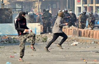سقوط جرحى جراء تجدد المواجهات بين المحتجين العراقيين وقوات الأمن