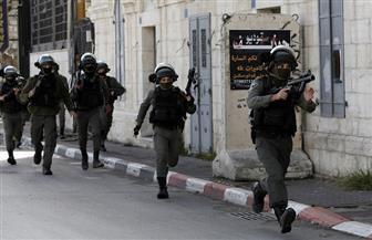 الهلال الأحمر: إصابة 48 فلسطينيا في مواجهات اندلعت مع قوات الاحتلال الإسرائيلي